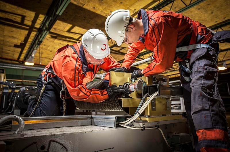 Предлагаем обслуживание кранов, подъёмно-транспортного оборудования по договору Аутсорсинга во Владивостоке